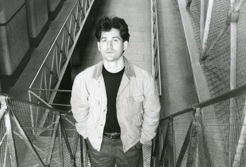 Photograph: Eva Narkiewicz copyright 1994