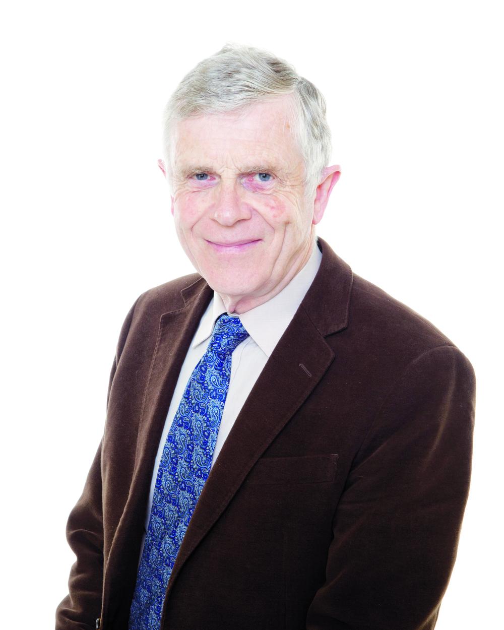 Nick Bardsley, NSCA Chairman