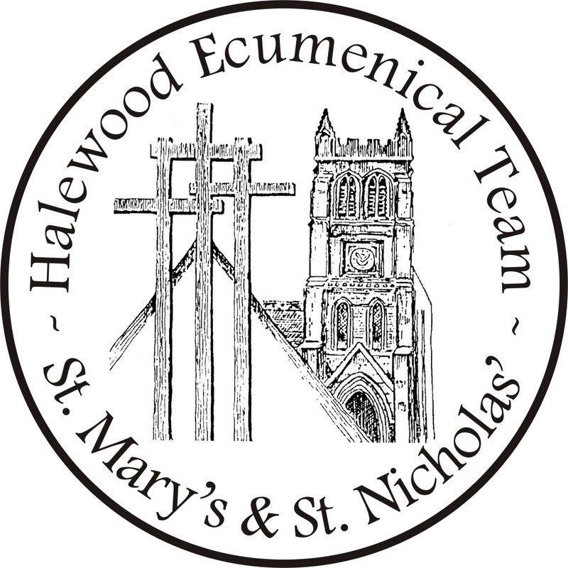 Halewood Parish