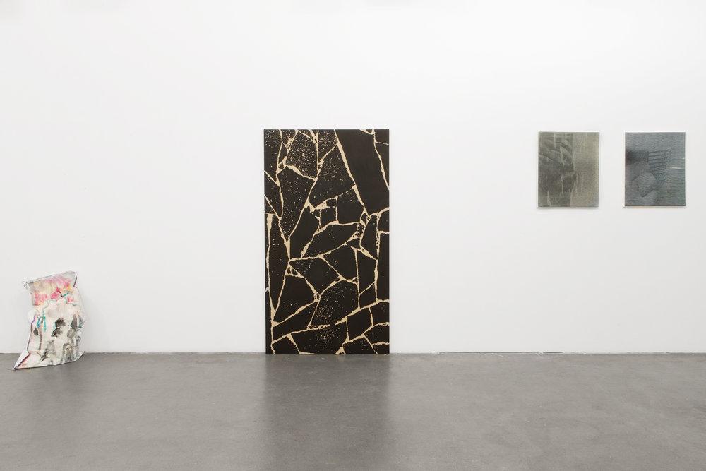 Aujourd'hui je dis oui , Aujourd'hui, Galeria Boavista, 2016