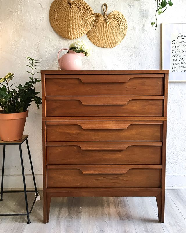 A new cutie tallboy in the shop. Come check it out this weekend during your Saturday stroll!