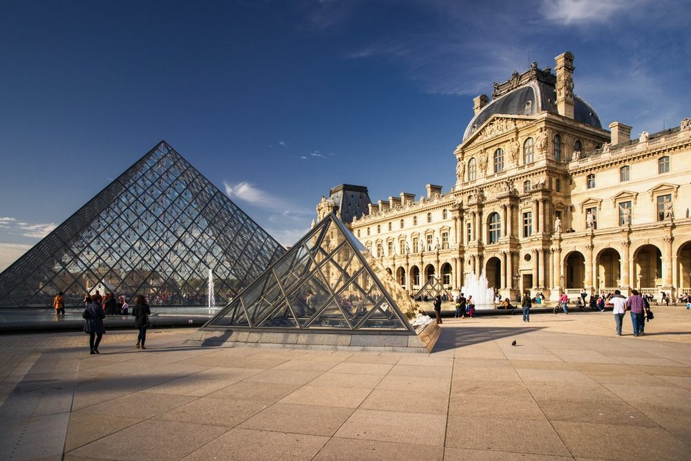 Louvre Paris for CNT - Photo Getty Images .jpg