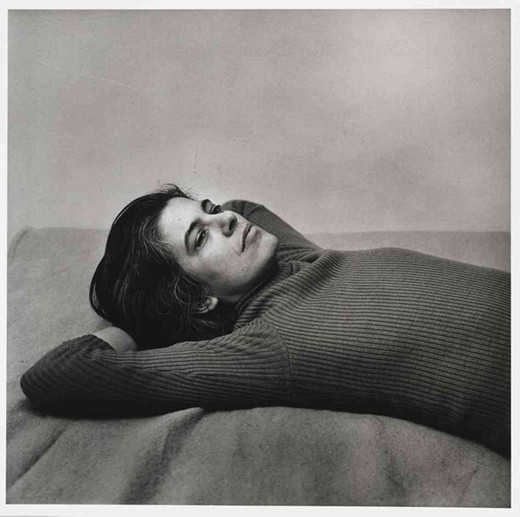 Visual Storytelling Case Study No1 Susan Sontag By Annie Leibowitz The Bureau Of Tactical Imagination