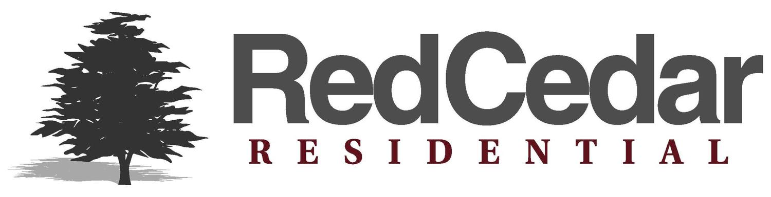 red cedar residential