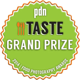 PDN TASTE - 2014 GRAND PRIZE WINNERS