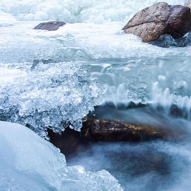 Icy #nature
