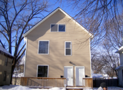 Minneapolis House for Rent