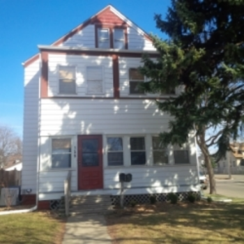 South St Paul Duplex for Rent