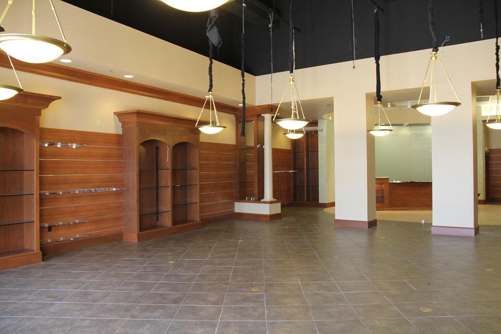 Ballins LTD Towne Center