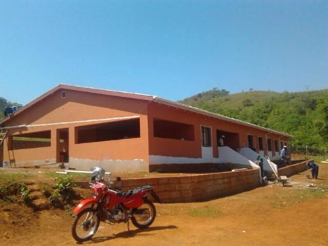 The Church International - Helehele Africa Church Campus