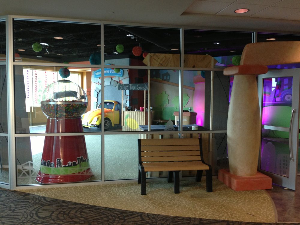 Healing Place Church / Highland Campus - Kids District