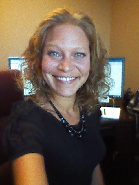 ELLEN BENNETT  Account Manager