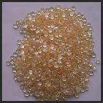 Phenolic resin pastilles