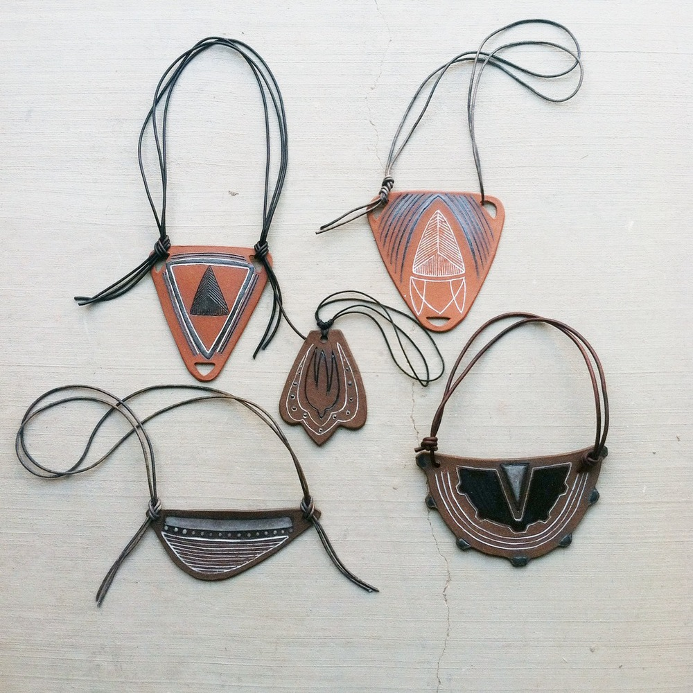 carnevale breastplates