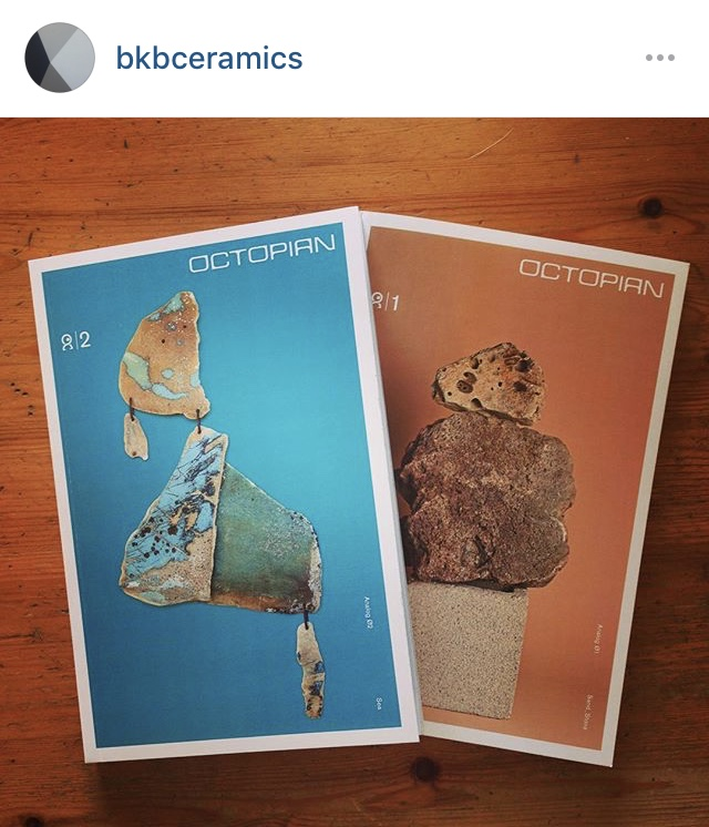@theoctopian print issues '15 + '16
