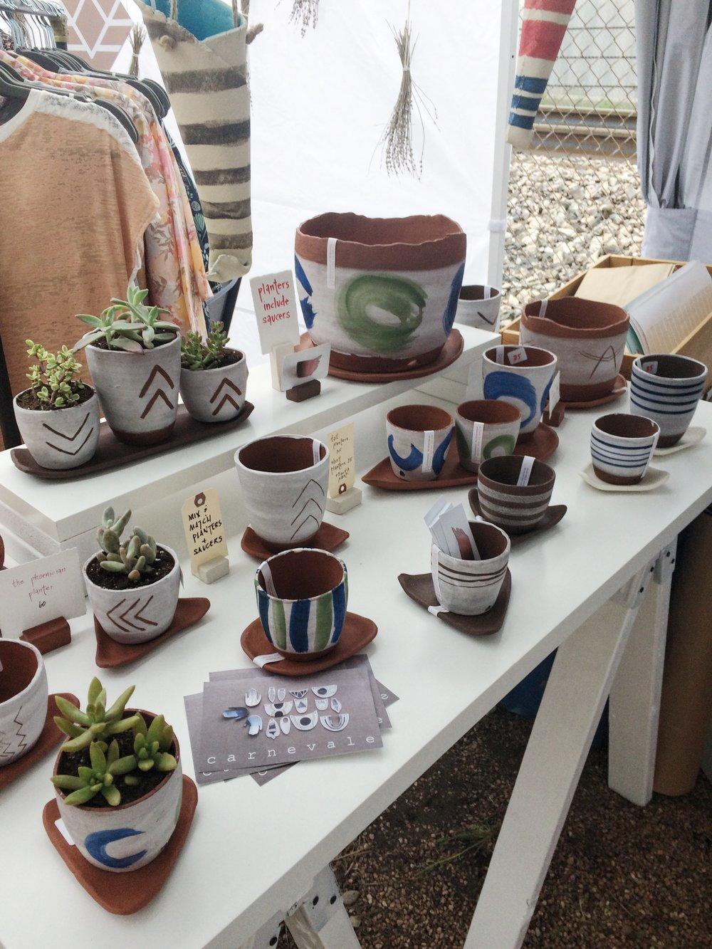 eron johnson antiques spring '16 market, denver, co
