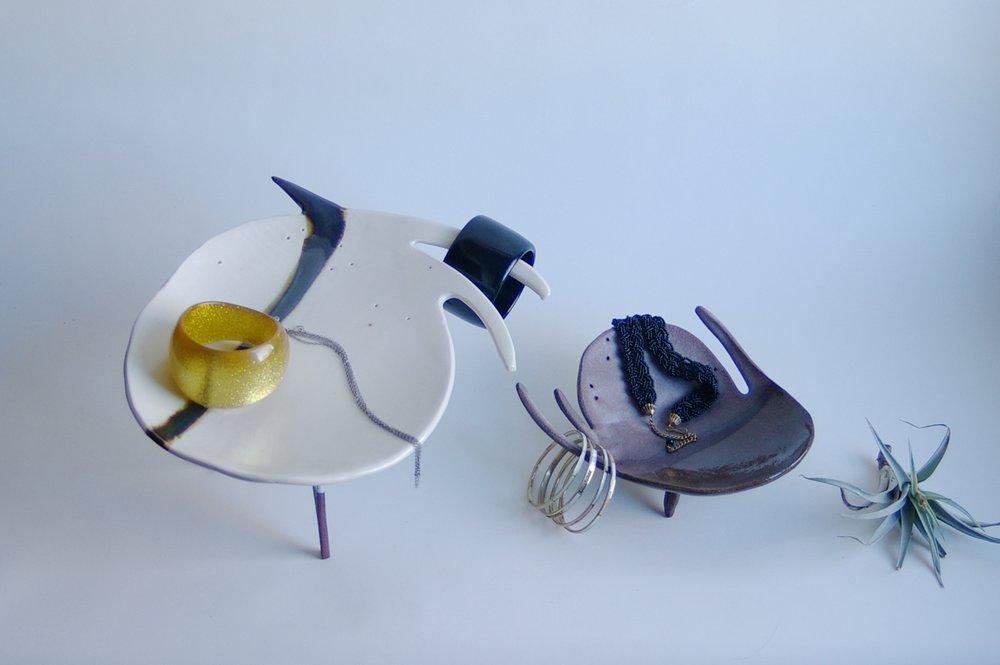 jewelry plates