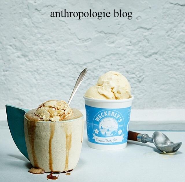 anthropologie blog