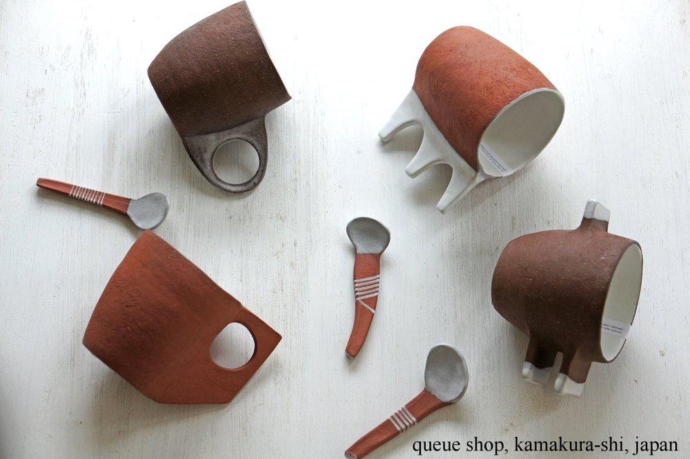 queue shop, kamakura-shi, japan