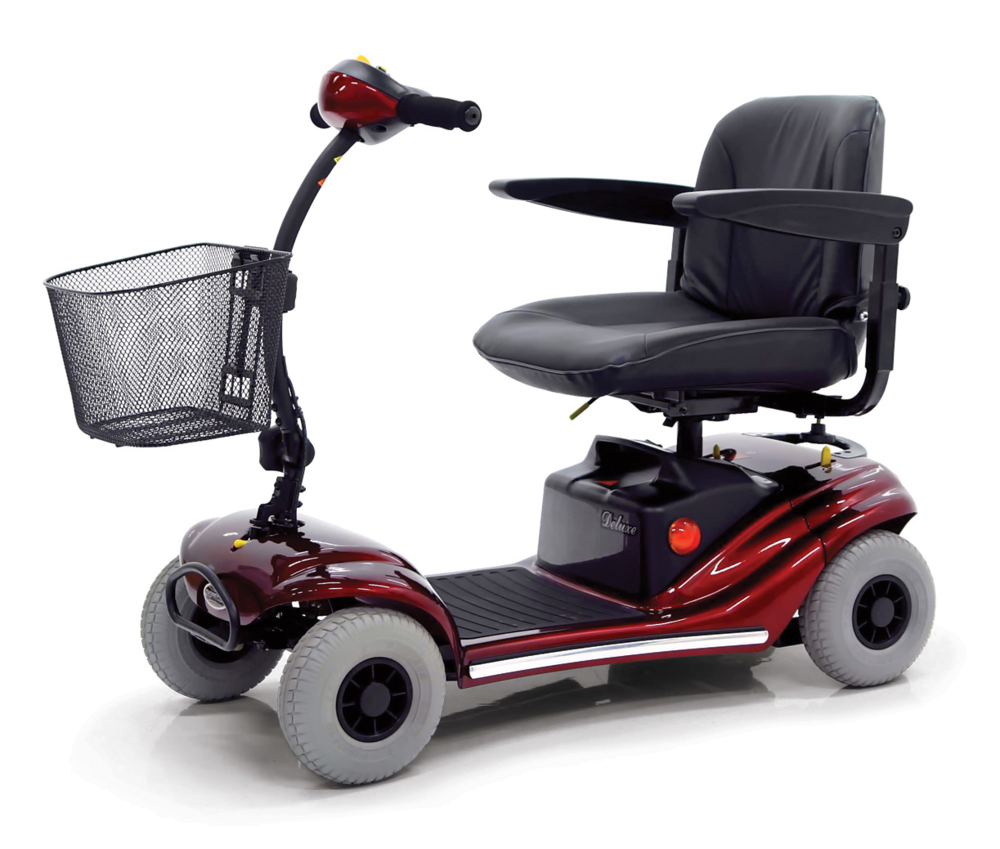 Shoprider GK-9 mobility scooter