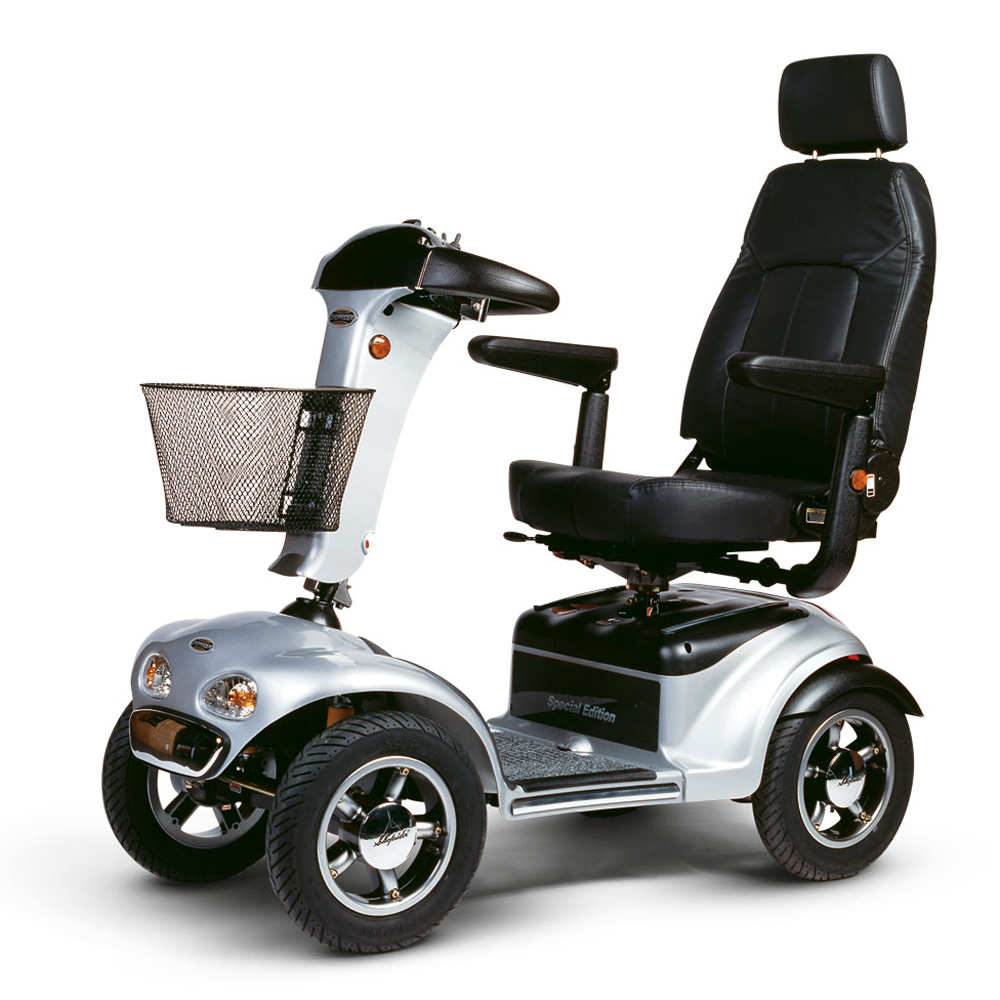 Shoprider 889SL-SE mobility scooter