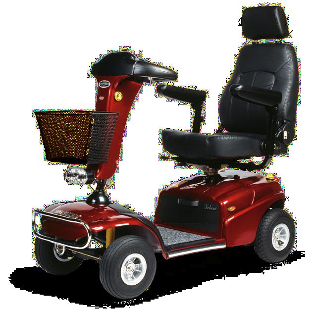 Shoprider 888sln mobility scooter