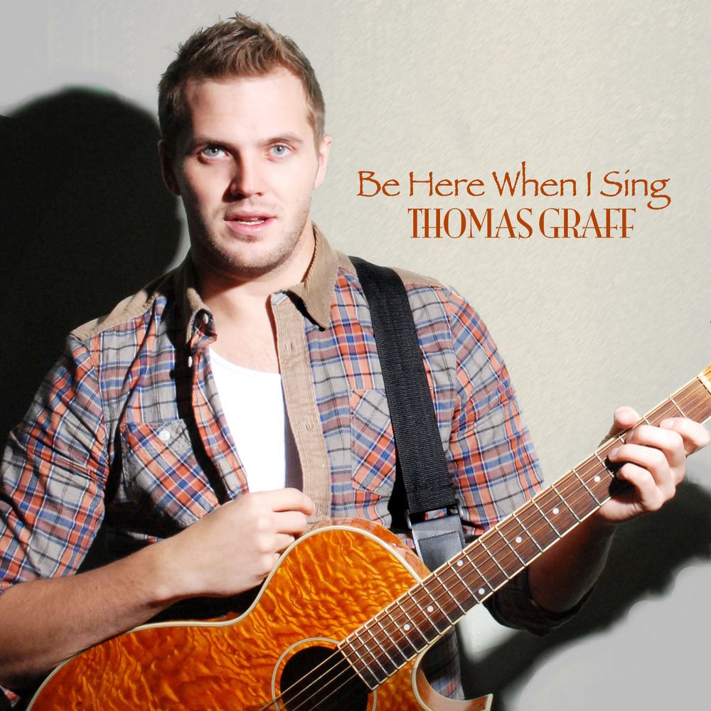 Be Here When I Sing - Single