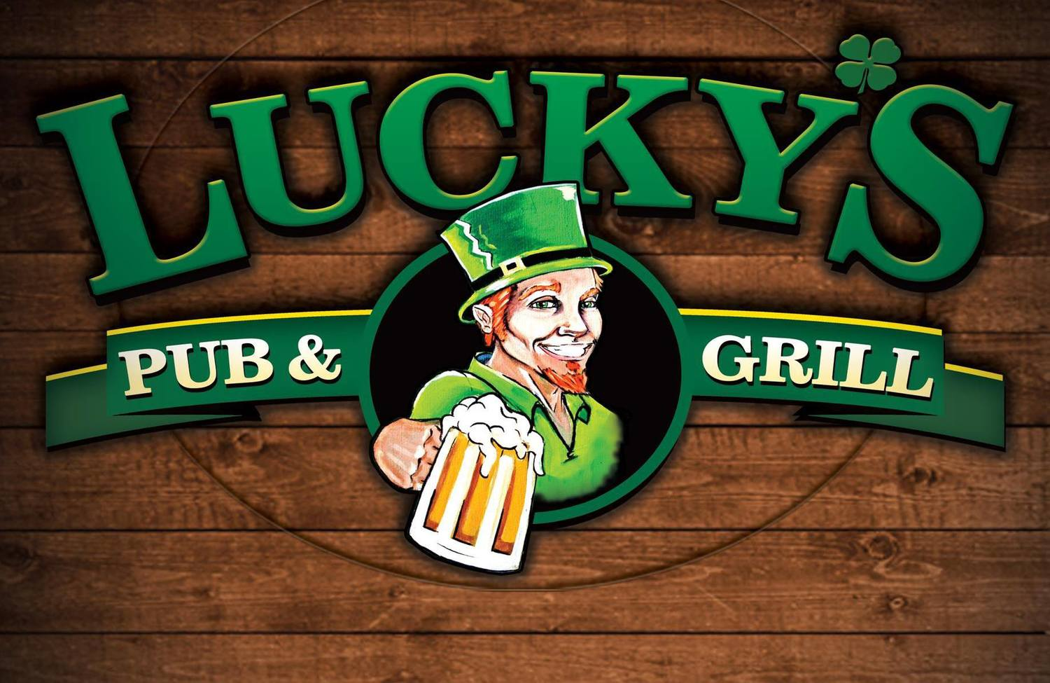 Lucky's Pub and Grill