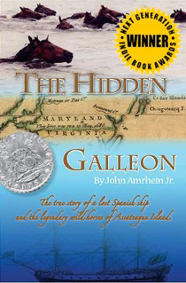 Cover of Hidden Galleon.jpg
