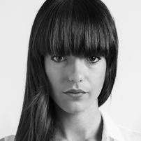 Jessica Walsh Co-Founder, Creative Director Sagmeister & Walsh