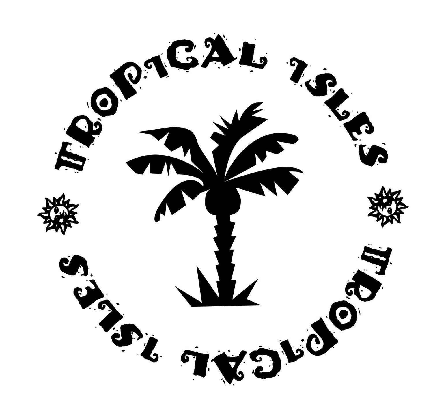 Tropical Isles