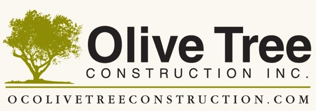 Olive Tree Construction