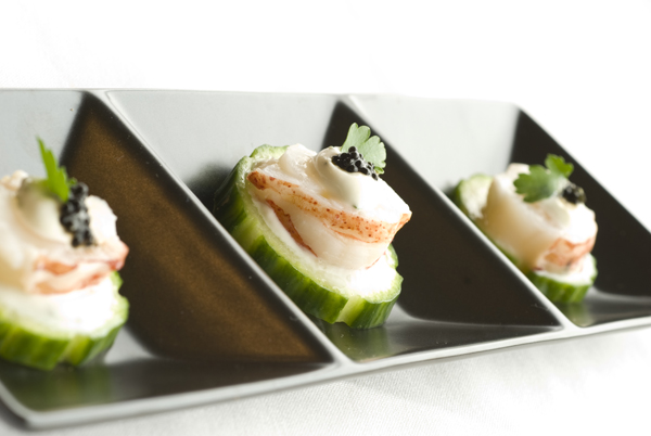 Catered Appetizers and Tapas | Harvey Lever photography