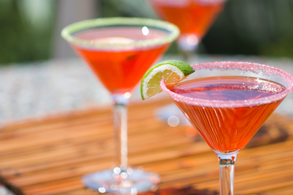 Cocktails and Mixed Drinks | Rubin Photography