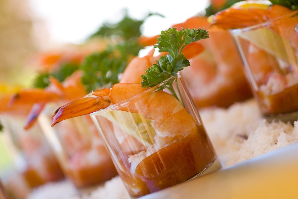 Appetizers and Tapas | Rubin Photography