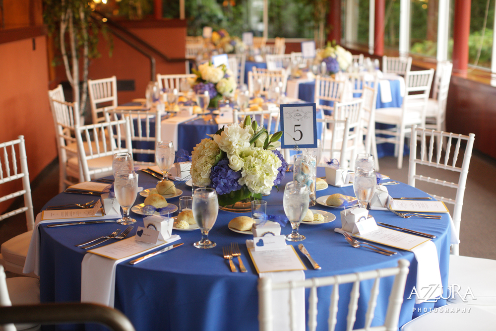 Full-service Events and Catering | Azzura Photography