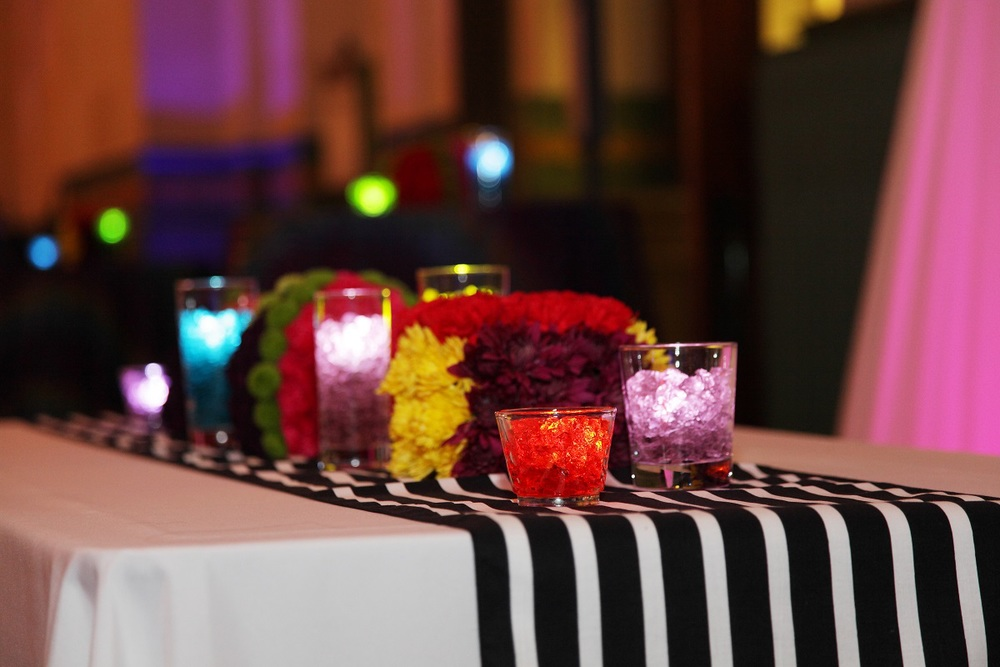 Event design and decor rentals | C.B. Bell III