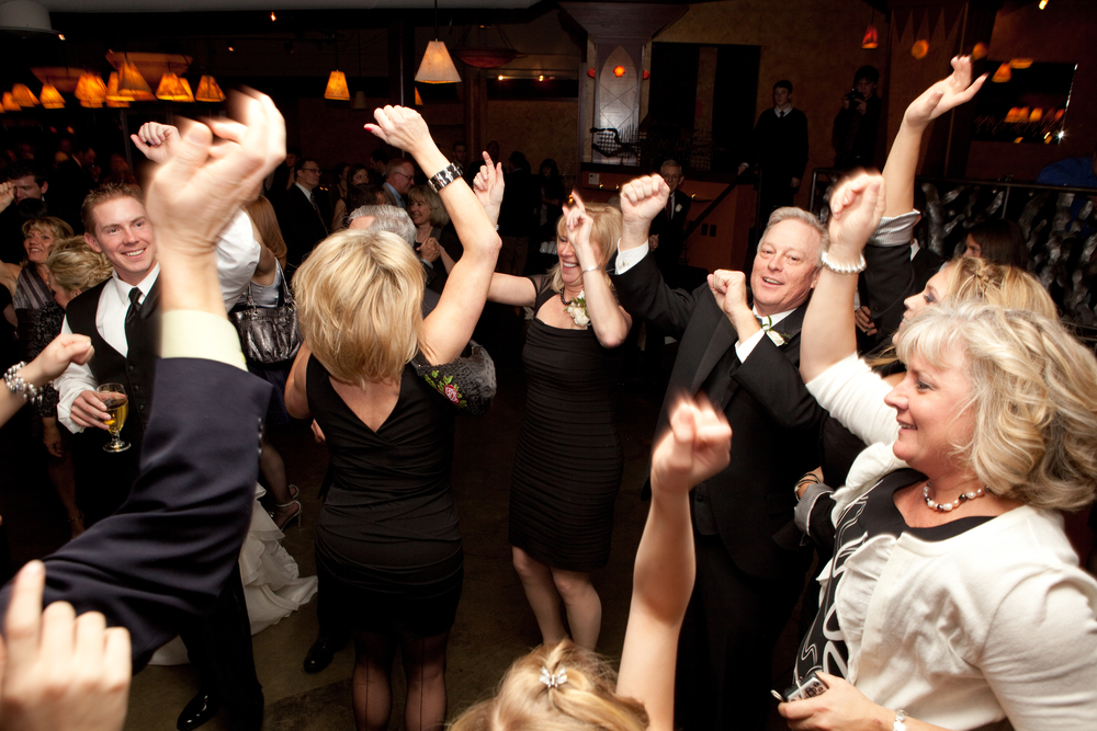 Put on Your Dancing Shoes at the Stimson-Green Mansion