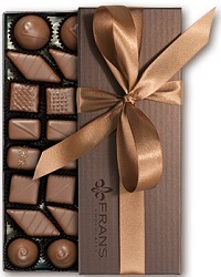 Seattle Mother's Day Gift | Fran's Chocolates