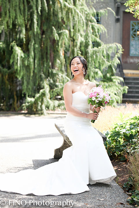 seattle bride