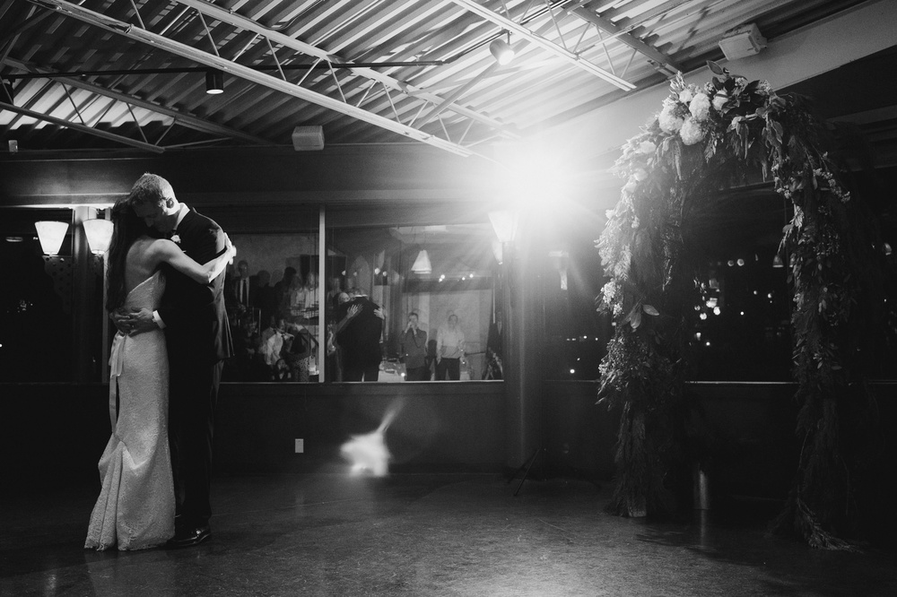 First dance | Kristen Marie Photography