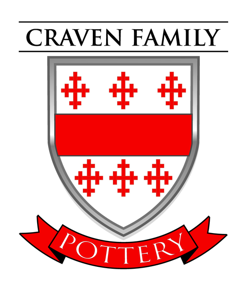 Craven Family Pottery