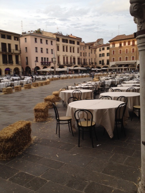 Beautiful Piazza