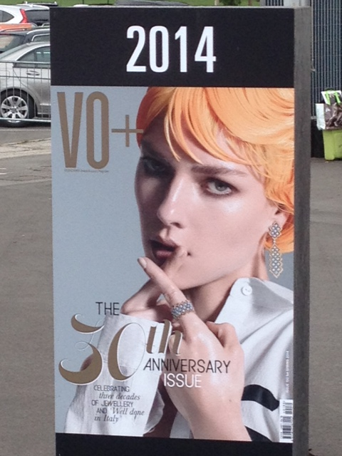 With the celebration of the The 30th Anniversary Issue, VIORO Magazine is officially renamed VOt.