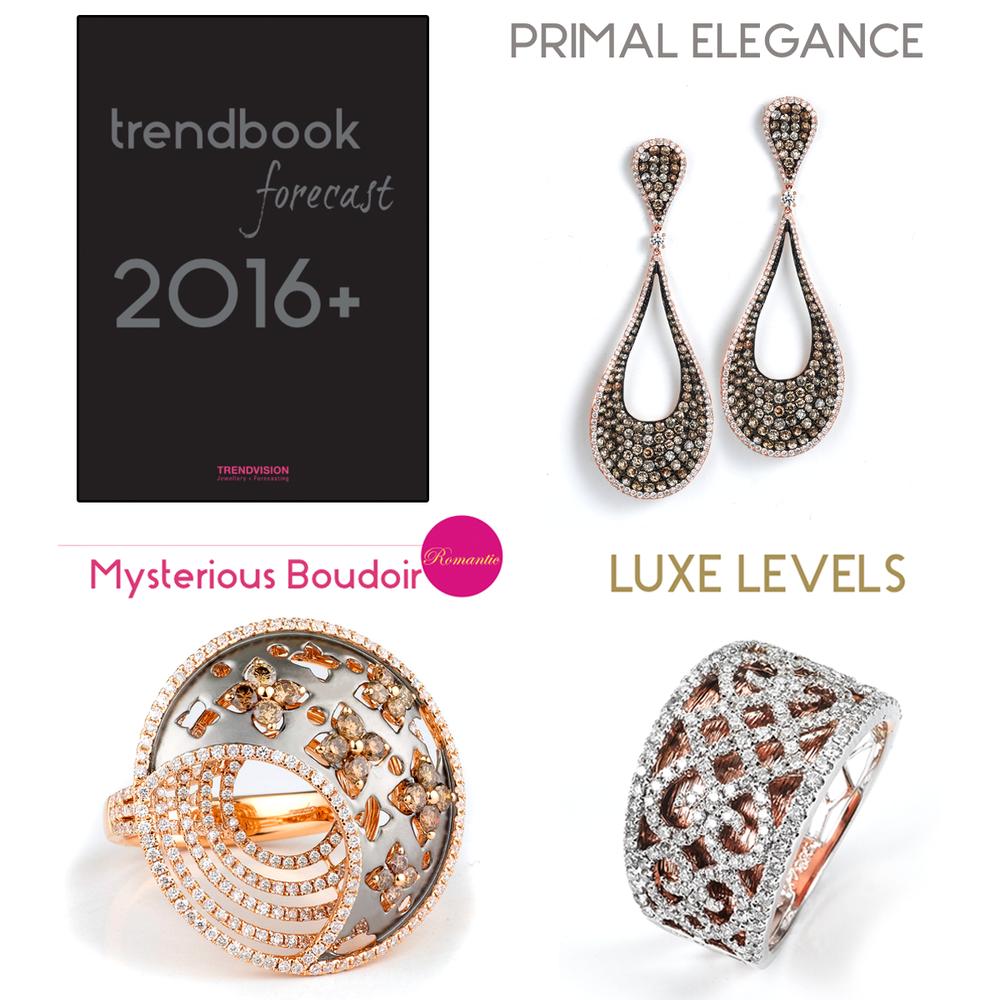 Jewelry Trend 2016