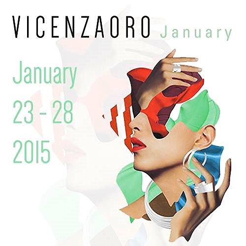 Welcome to VICENZAORO January 2015!