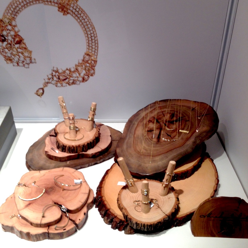 Simple & stylish, Michael John Jewelry launches their new Ziba Collection.