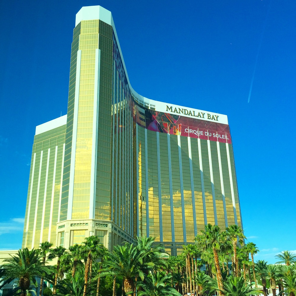 Welcome to JCK Las Vegas 2015! This is going to be our home for the next week...so sit back, relax and come join us for an experience of a lifetime!