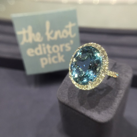Congratulations to our client Coast Diamond for being selected as The Knoteditor's favorite!