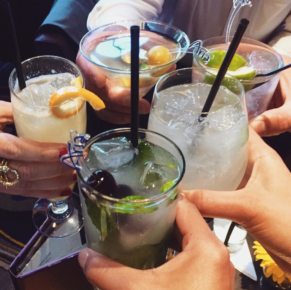 And that's a wrap! Cheers to another great JCK Las Vegas! We look forward to more fun and festivities for next year.
